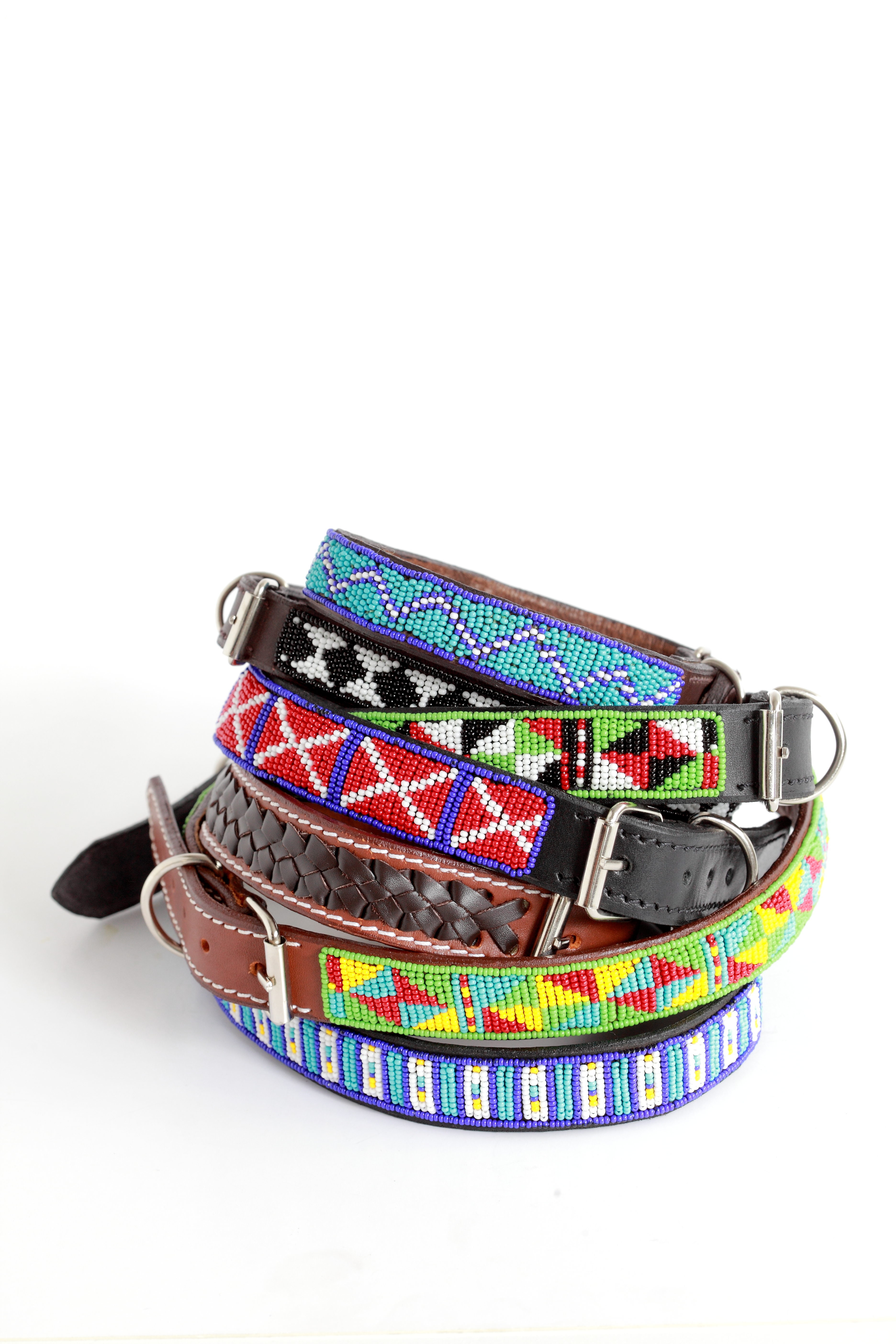 African Collars
